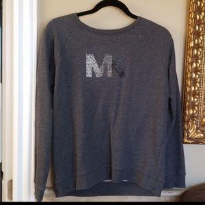Michael Kors sweatshirt size S